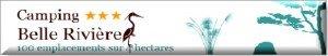 CAMPING BELLE RIVIERE DE STE LUCE SUR LOIRE 44 présenté par Nanou Création Evénements