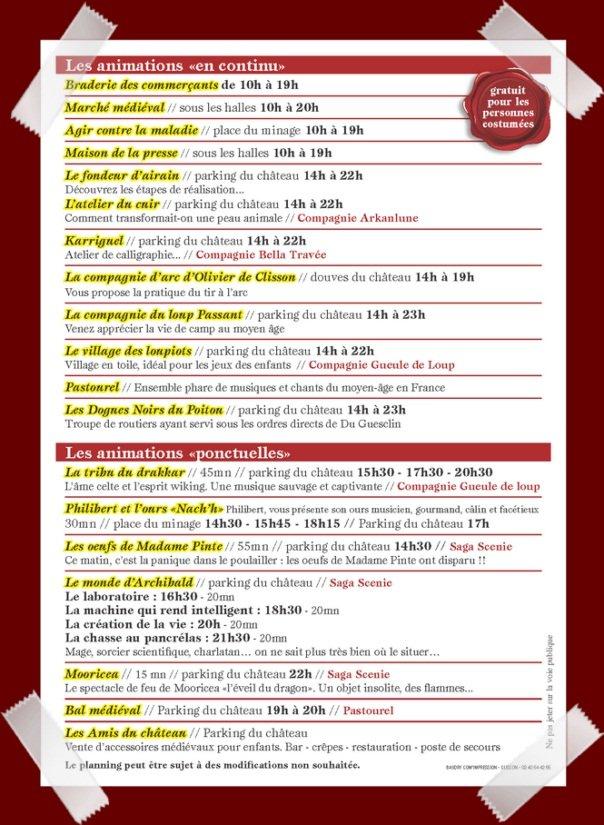 Nanou Création traiteur créole dans les Mauges (49)