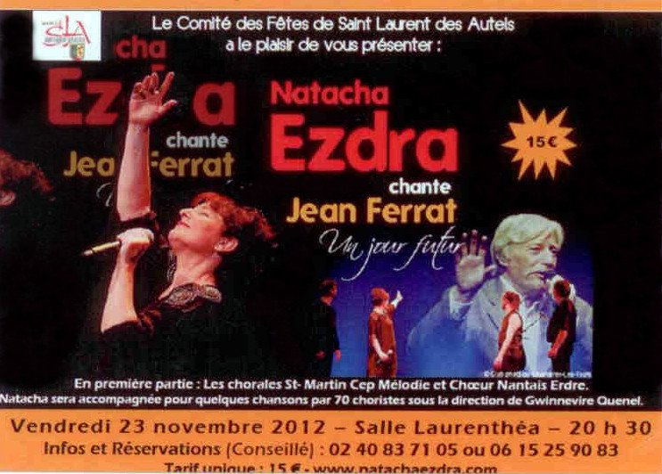 Natacha EZDRA chante Jean Ferrat vendredi 23/11/2012 dans EVENEMENTS PASSES nanou-creation-traiteur-creole-jean-ferrat