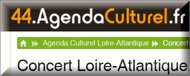 AGENDA CULTUREL A NANTES présenté par Nanou Création traiteur créole